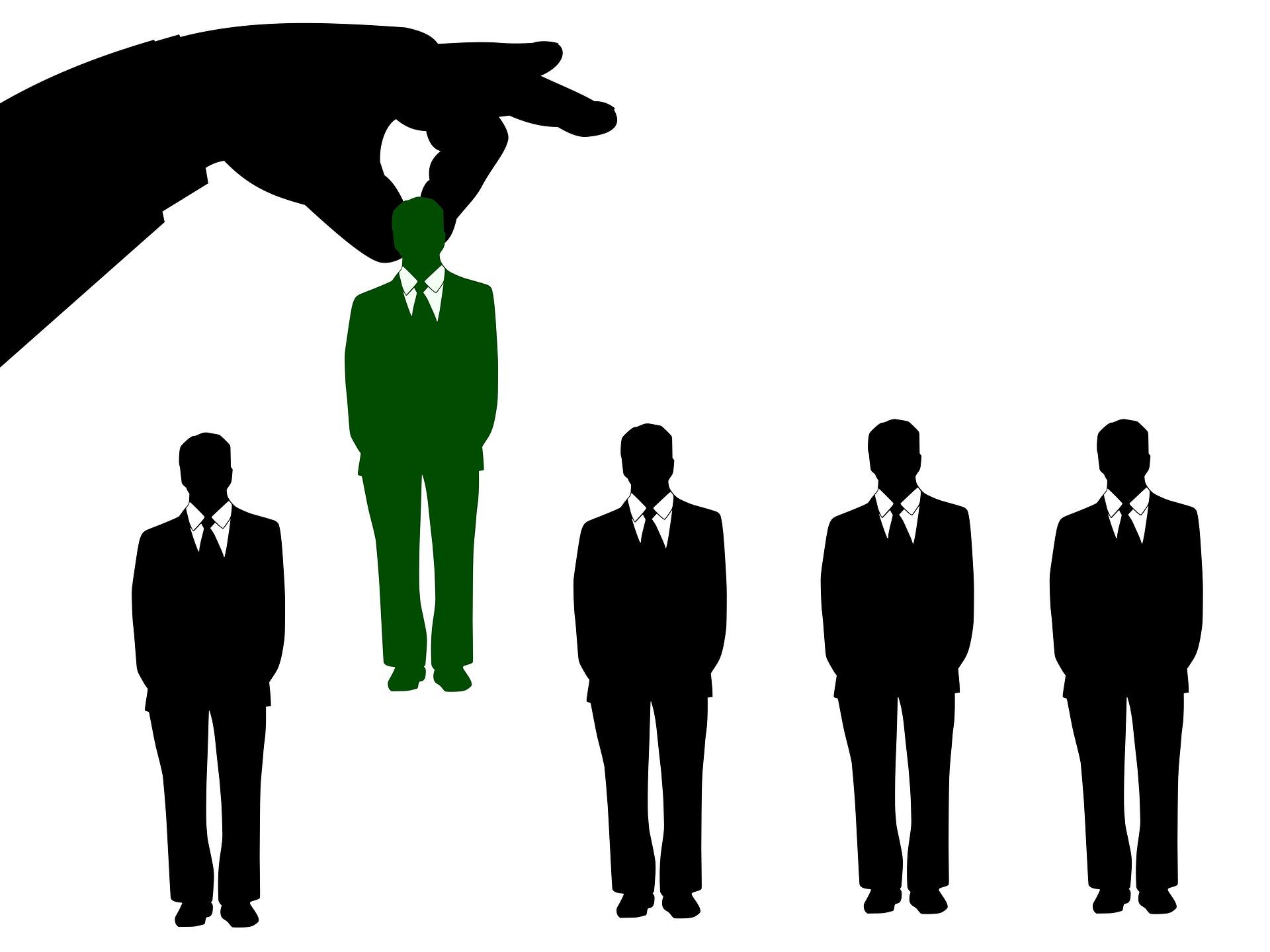 le stalking des recruteurs - le candidat stalker - stalker-stalking