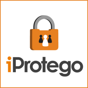 Logo iprotego redirection de site