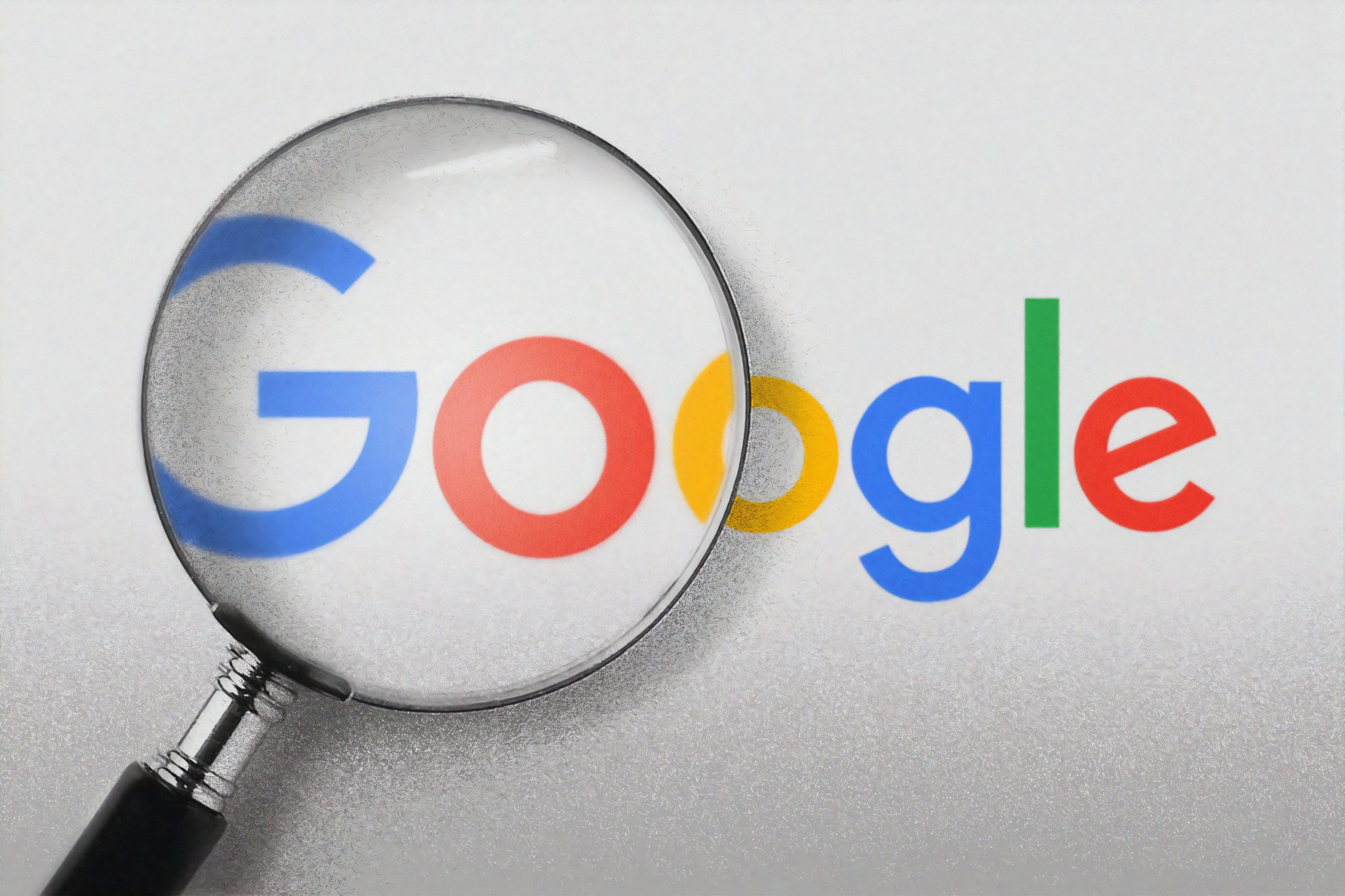 Suppression d'avis google